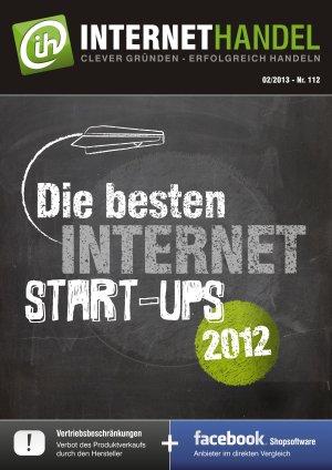 Top Internet Start-ups 2012